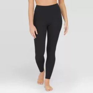 ASSETS by SPANX Plus Size Ponte Shaping Leggings